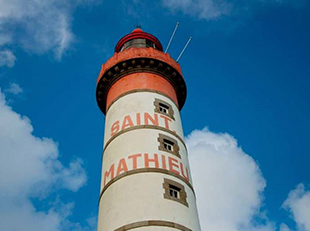 Phare de la pointe Saint Mathieu